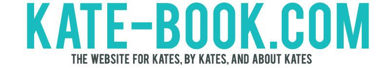 kate-book.com