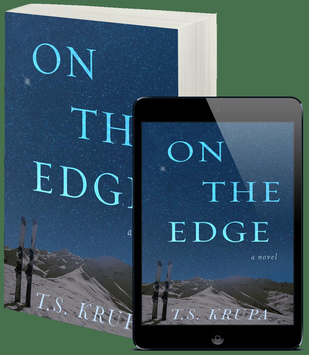 TS Krupa, On the Edge