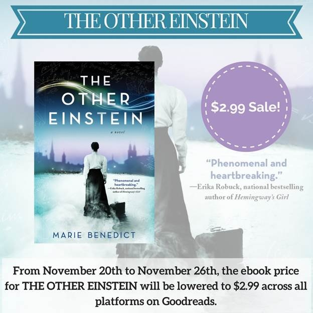 The Other Einstein Sale