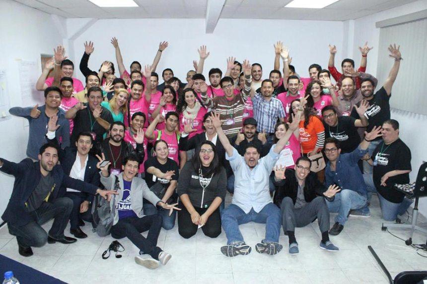 Startup Weekend Ensenada 2015 en HubCenter