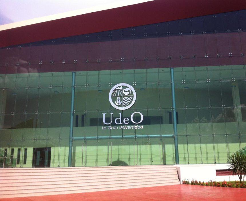 Auditorio de la Universidad de Occidente en Culiacán, Sinaloa