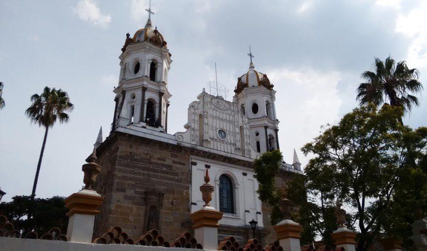 Santuario de la Soledad en Tlaquepaque