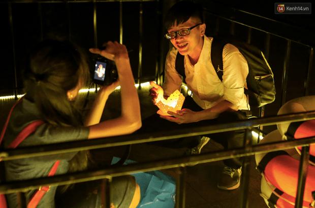 Nghìn góc ảnh sống ảo đẹp miễn chê tại Hội An thu nhỏ giữa lòng Sài Gòn - Ảnh 22.