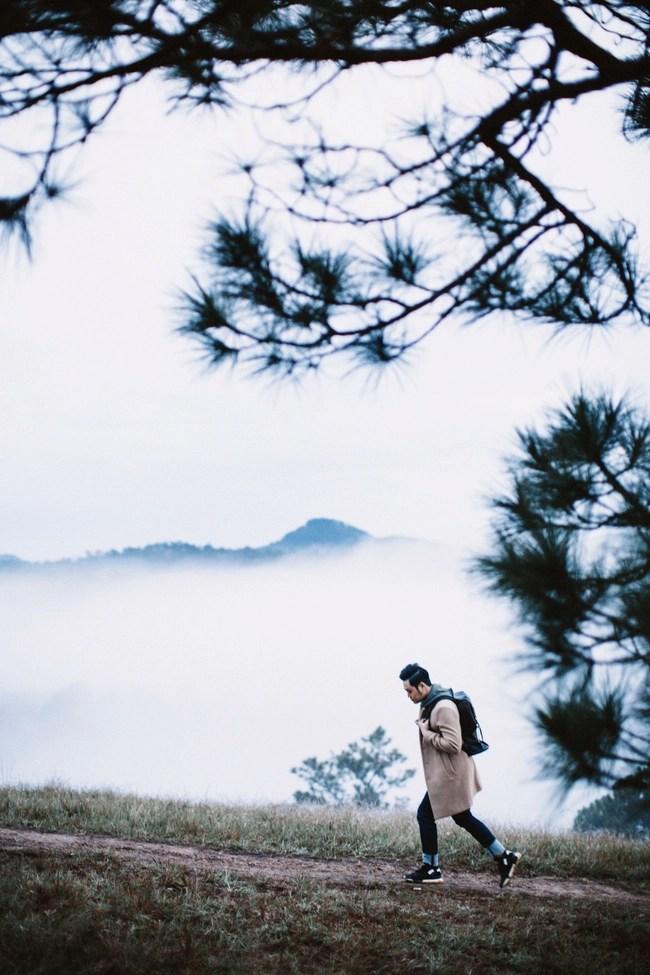 Bạn sẽ bất ngờ trước một Đà Lạt đẹp thế này trong MV trở lại của Quang Vinh! - Ảnh 17.