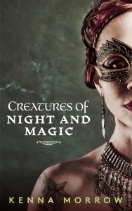 Creatures of Night and Magic - High Resolution