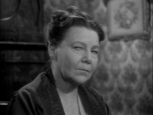 Nellie Burt in The Outer Limits episode, Don't Open Till Doomsday.