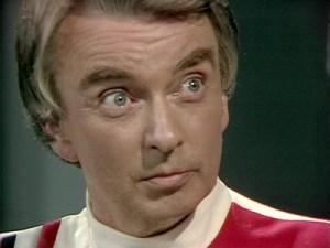 Peter Byrne in Blakes 7.