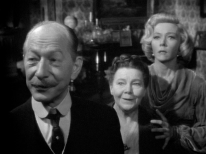 Vaughn Taylor in The Outer Limits episode, The Guests.