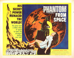 Phantom from Space released