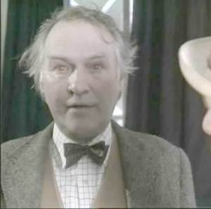 Dinsdale Landen in Doctor Who