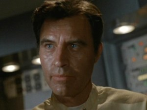 Larry Ward in The Outer Limits: Counterweight