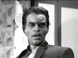 Skip Homeier in The Outer Limits: Expanding Human