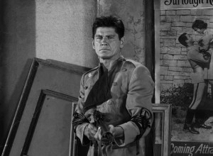 Charles Bronson in The Twilight Zone