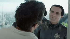 Todd Giebenhain in Galaxy Quest