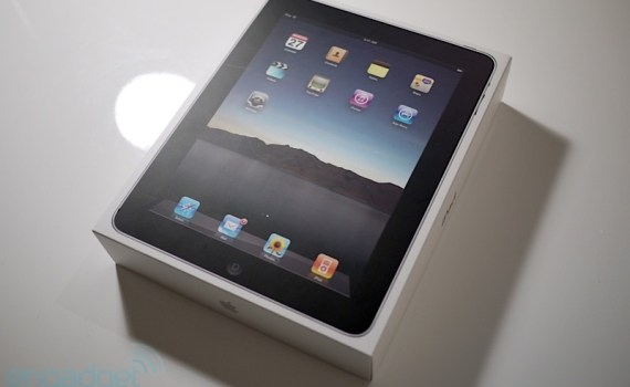 My Review of the iPad
