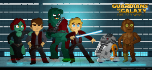 Check out the alternate GotG recolored version!