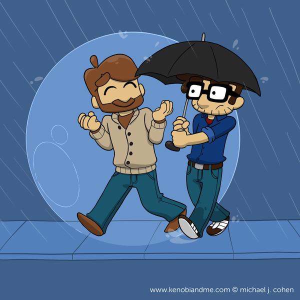Fair Weather Friends