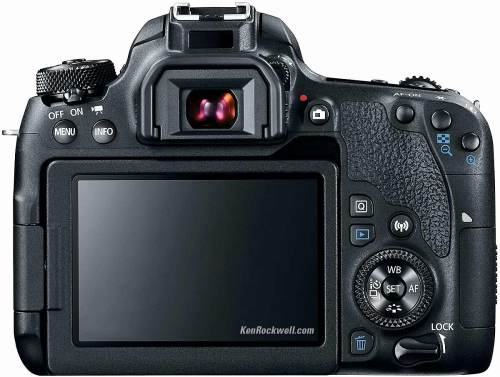 Medium Of Nikon D3300 Vs Canon T5i
