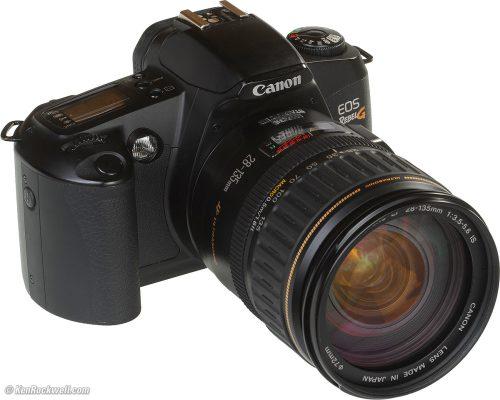 Medium Of Canon Rebel 2000