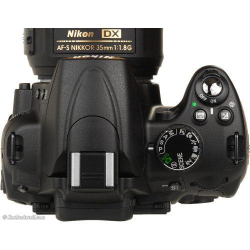 Medium Crop Of Nikon D5000 Manual