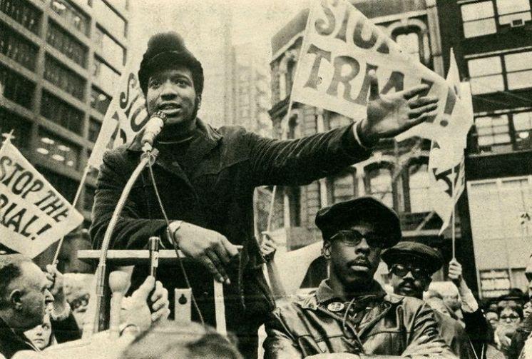 Fred Hampton I Am A Revolutionary I Am The People
