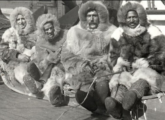 when was matthew henson born