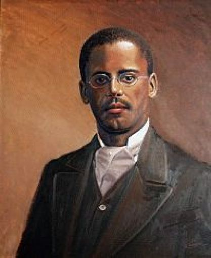 the life and inventions of lewis h latimer Lewis howard latimer, a pioneer in the development of the electric light bulb, was the only black member of thomas a edison's research team of noted scientists while edison invented the incandescent bulb, it was latimer, a member of the edison pioneers, who developed and patented the process for manufacturing the carbon filaments.