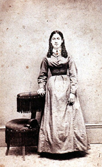 Sarah Jane Woodson Early The First African American Woman