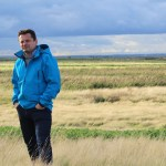 Secret Britain,Chris Hollins on North Kent Marshes (RSPB & Dickens stories)