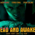 Dead and Awake film poster