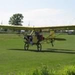 Flight Taxi testing