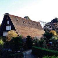 Japan Open-Air Folk House Museum (Kawasaki City)