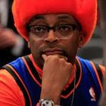 Spike Lee - Solid filmmaker, asinine fan.