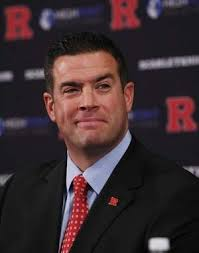 Rutgers AD Tim Pernetti did a deal worth millions, so his irresponsible decision to only suspend Mike Rice won't be fatal.