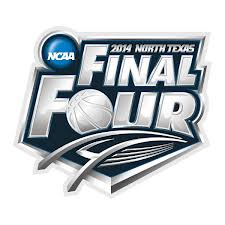 Next year's Final Four will be in Dallas, which means only one thing - ice storm!