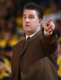 Matt Painter wants wins - or there's the door.