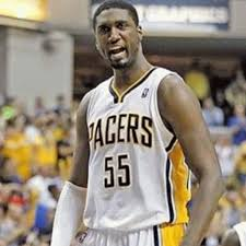 Roy Hibbert is a leader, and the Pacers will need that on Monday Night.