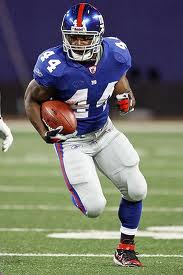 Ahmad Bradshaw's signing would not help the Colts in 2013.