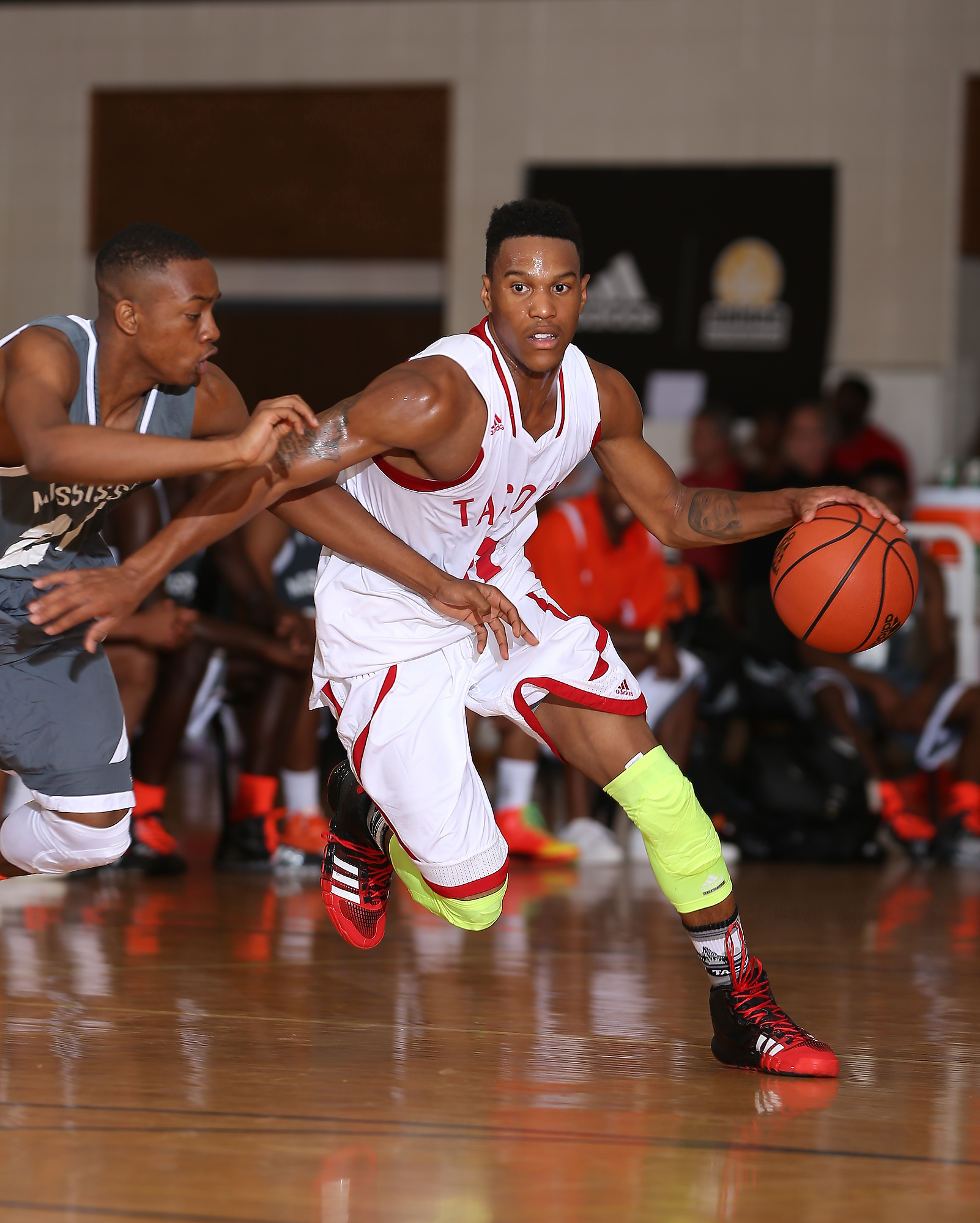 Big Weekend In High School Basketball: High School Basketball Vs. AAU