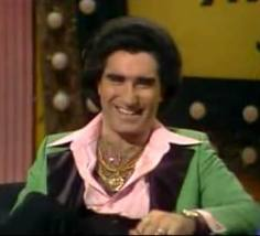 As repellent as character as Bobby Bittman was on SCTV, I somehow made him less likable and repelled women in droves.