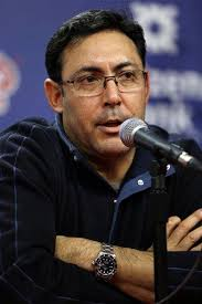 Looks like Ruben Amaro Jr. has been studying the Cubs playbook for filling limited expectations.