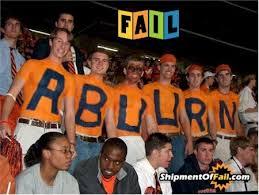 Go ABUURN!