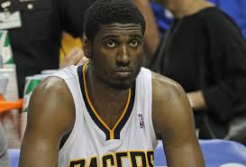 The Pacers have been so bad recently that bench demeanor of players like Roy Hibbert is being examined.