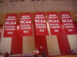 When a sixth banner is hung in Assembly Hall, fans  should celebrate it being done the right way.