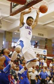 James Blackmon Jr. joined George McGinnis and Oscar Robertson as Indiana All-Stars to score 60 or more points combined in the home and home games against Kentucky.