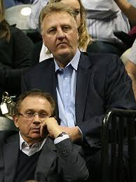 Herb Simon and Larry Bird may make some noise tonight, or they may stand pat.  We will learn something about their plans for 2014-2015 either way.