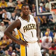Lance Stephenson left a lot of money on the table to accept the offer of a team that insulted him with a third year team option.