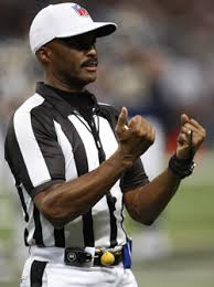 Former NFL referee asked not be assigned to officiate Washington games in 2006.