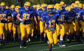 Carmel's football team acted like a team during adversity, and win or lose they have won wisdom as a result.