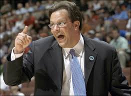There is a lot of work for Tom Crean to do to be the coach at Indiana in 2015-2016, but if anyone can run through these walls, it might just be him.